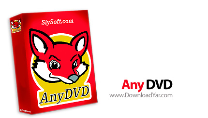 دانلود Any DVD v6.6.4.8 - نرم افزار تبدیل تمامی فرمت ها