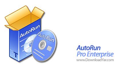 دانلود AutoRun Pro Enterprise II v4.0.0.63 - نرم افزار ساخت آتوران