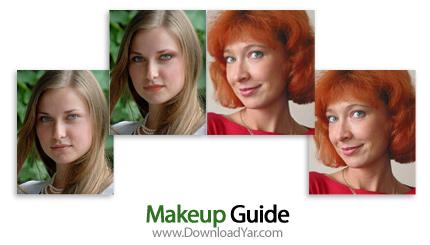دانلود Makeup Guide v1.0.4 - نرم افزار آراستن چهره