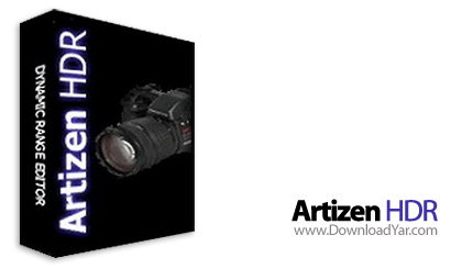 دانلود Artizen HDR v2.8.5 - نرم افزار ویرایش تصاویر