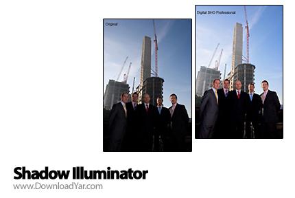 دانلود Shadow Illuminator Pro v2.1.8 - نرم افزار روشن نمودن عکسهای تاریک