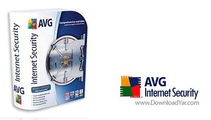 دانلود AVG Internet Security v9.0.730.1834 - نرم افزار ضدویروس قوی