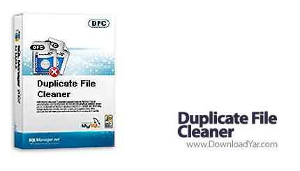 دانلود Duplicate File Cleaner v2.5.2.144 - نرم افزار پاکسازی هارد از فایل های مشابه