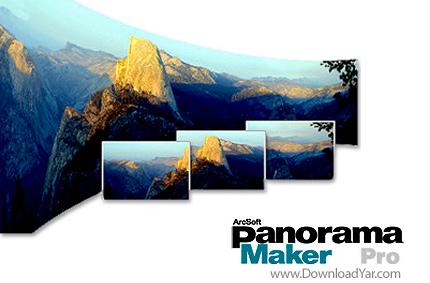 دانلود Panorama Maker Pro v5.0.0.21 - نرم افزار ساخت تصاویر پانوراما