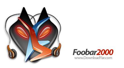 دانلود Foobar2000 v0.9.6.2 - نرم افزار پخش فایل های صوتی