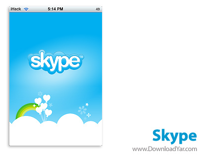 دانلود Skype v4.2.0.152 - نرم افزار صحبت اينترنتی با دوستان
