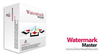 دانلود Videocharge Software Watermark Master v2.2.14.0 - نرم افزار قرار دادن آرم بر روی فیلم ها