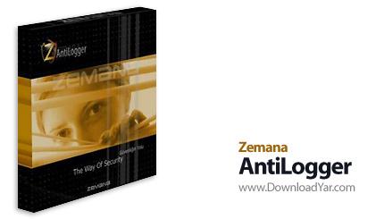دانلود Zemana AntiLogger v1.9.2.169 - نرم افزار حفاظت از سیستم در برابر هکرها