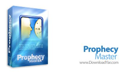 دانلود ProphecyMaster v1.1 - نرم افزار مشاهده چهره خود در ۲۰ سال آینده