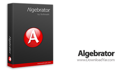 دانلود Algebrator v4.1 - نرم افزار حل معادلات ریاضی