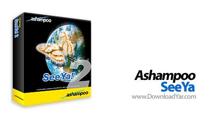 دانلود Ashampoo SeeYa v2.2.0.0 - نرم افزار به اشتراک گذاری تصاویر