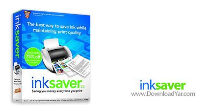 دانلود InkSaver v2.0 - نرم افزار کاهش مصرف جوهر پرینتر تا ۷۵%