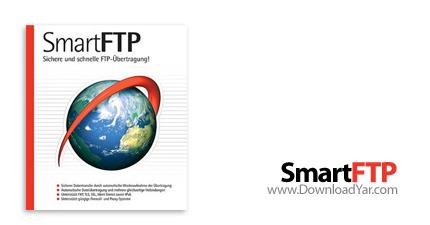 دانلود SmartFTP v4.0 Build 1092.0 - نرم افزار مدیریت FTP