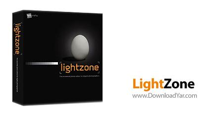 دانلود LightZone v3.8 - نرم افزار ویرایش تصاویر