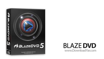 دانلود Blaze DVD Pro v5.3.0.0 - نرم افزار پخش انواع فرمت های صوتی و تصویری