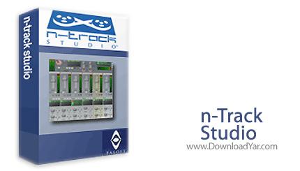 دانلود FASoft n-Track Studio v6.0.9.2563 - نرم افزار ضبط و ویرایش صدا