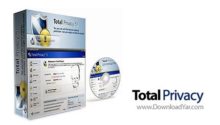 دانلود Pointstone Total Privacy v5.87 - نرم افزار پاکسازی امنیتی ردپاها و قسمت های مختلفی از سیستم عامل