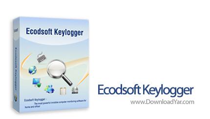 دانلود Ecodsoft Keylogger v2.1 - نرم افزار جاسوسی و زیر نظر گرفتن تمام فعالیت های سیستم