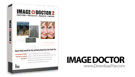دانلود Alien Skin Image Doctor v.2.0.1 - نرم افزار پلاگین حرفه ای روتوش عکس در فتوشاپ