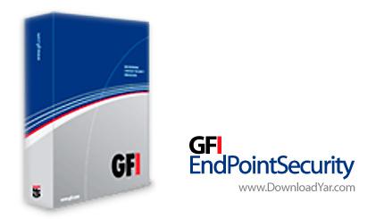دانلود GFI EndPointSecurity v4.1.20090528 - نرم افزار حفاظت از سیستم