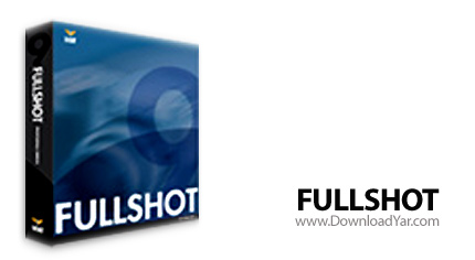 دانلود Inbit Incorporated Fullshot v9.5.1.5 - نرم افزار تهیه ScreenShot