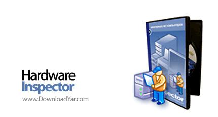 دانلود Hardware Inspector v3.4.248 - نرم افزار مدیریت و نظارت بر سخت افزارهای شبکه