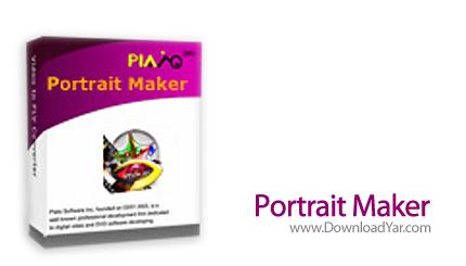 دانلود Plato Portrait Maker v1.0.5 - نرم افزار ساخت پرتره