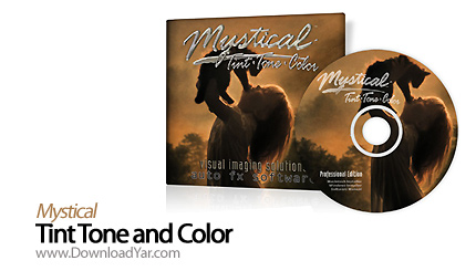 دانلود AutoFX Mystical Tint Tone and Color v2.0 - نرم افزار ایجاد افکت های زیبا بر روی عکس