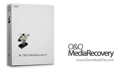 دانلود O&O MediaRecovery v6.1.6182 - نرم افزار بازیابی فایل های چند رسانه