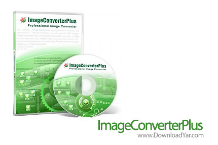 دانلود ImageConverterPlus v7.1.54 - نرم افزار تبدیل انواع فرمت های گرافیکی به یکدیگر