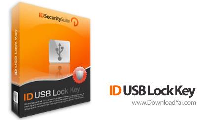 دانلود ID USB Lock Key v1.3 - نرم افزار ایجاد یک قفل امنیتی سخت افزاری بر روی سیستم