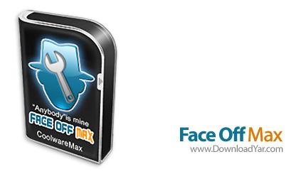 دانلود CoolwareMax Face Off Max v3.1.1.2 - نرم افزار مونتاژ چهره و بدن