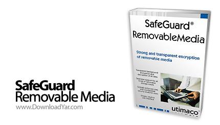 دانلود Utimaco SafeGuard Removable Media v2.00.0.19 - نرم افزار حفاظت از داده ها و اطلاعات