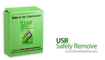 دانلود USB Safely Remove v4.3.2.950 - نرم افزار مدیریت بر اتصالات USB