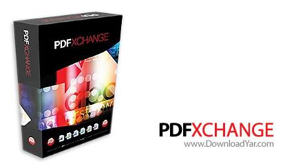 دانلود Tracker Software PDF XChange Pro v4.0181.51 - نرم افزار  نرم افزار مشاهده، ساخت و ویرایش فایل های PDF