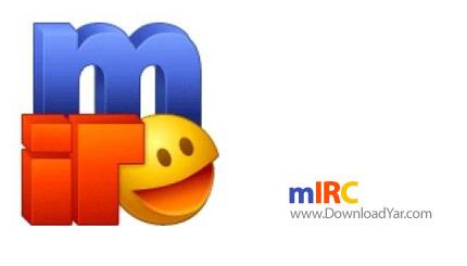 دانلود mIRC v6.35 - نرم افزار چت با دوستان