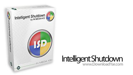 دانلود IN MEDIA KG Intelligent Shutdown v2.1.3 - نرم افزار خاموش کردن ساعتی سیستم