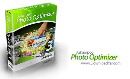 دانلود Ashampoo Photo Optimizer v3.3.11 - نرم افزار  ویرایش تصاویر