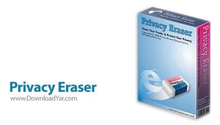 دانلود Privacy Eraser Pro v8.25 - نرم افزار پاکسازی تمام فعالیت های کامپیوتری
