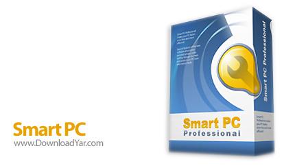 دانلود Smart PC v4.5.1 - نرم افزار بهینه ساز سیستم