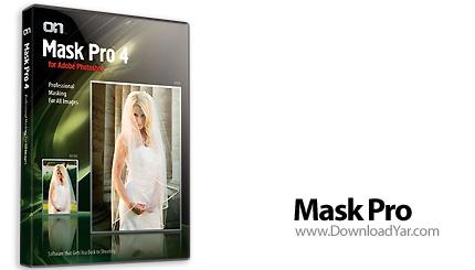 دانلود OnOne Mask Pro v4.1.8 - پلاگین فتوشاپ حذف پس زمینه تصاویر