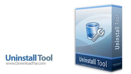 دانلود Uninstall Tool v2.9.7.5118 - نرم افزار حذف برنامه های نصب شده در ویندوز