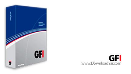 دانلود GFI LANguard Network Security Scanner v9.5.20100520 - نرم افزار تست آسیب پذیری در شبکه های کامپیوتری