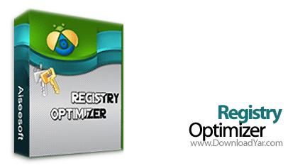 دانلود Aiseesoft Registry Optimizer v3.1.10 - نرم افزار تعمیر و بهینه سازی رجیستری