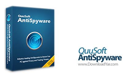 دانلود QuuSoft AntiSpyware v2010.1.2 - نرم افزار مقابله با جاسوس افزارها