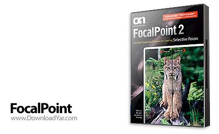 دانلود OnOne FocalPoint v2.0.1 - پلاگین فتوشاپ بالا بردن وضوح بخشی از تصاویر