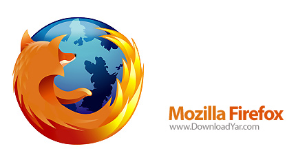 دانلود Mozilla Firefox v3.6.4 - نرم افزار مرورگر اینترنت قدرتمند