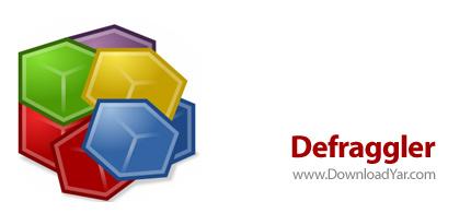 دانلود Defraggler v1.20.201 - نرم افزار یکپارچه سازی حرفه ای هارددیسک