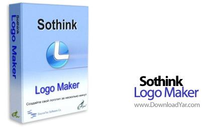 دانلود Sothink Logo Maker v1.2.108 - نرم افزار طراحی لوگو