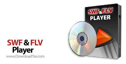 دانلود Eltima SWF & FLV Player Pro v3.0.33.5106 - نرم افزار پخش کننده فایل های فلش